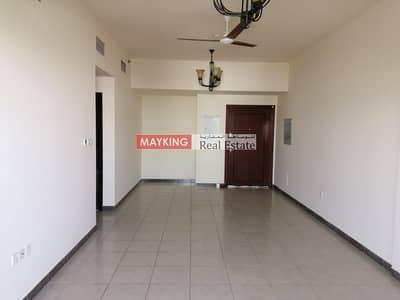 شقة 2 غرفة نوم للايجار في المدينة العالمية، دبي - Two Bedroom for Rent in Indigo Spectrum 1