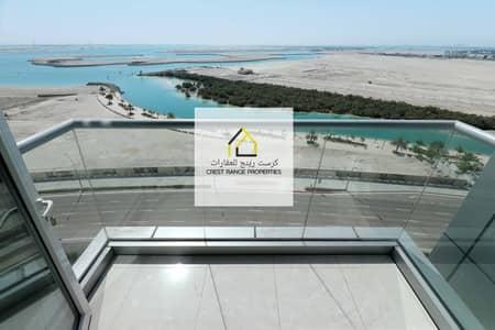2 Bedroom Flat for Rent in Al Reem Island, Abu Dhabi - Luxurious Apt| Brand new | Amazing View