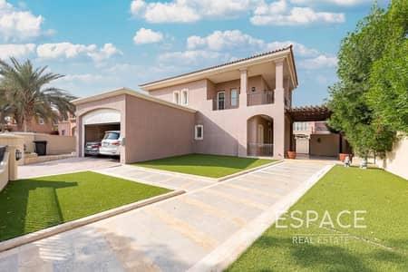 5 Bedroom Villa for Sale in Arabian Ranches, Dubai - Private Pool | Immaculate Condition