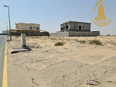 Plot for Sale in Al Tai, Sharjah - FOR SALE A RESIDENTIAL LAND IN AL TAI AREA