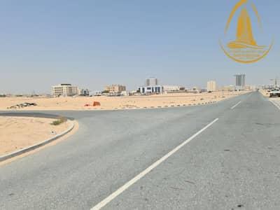 Plot for Sale in Al Jurf, Ajman - FOR SALE A COMMERCIAL LAND IN AL JURF AREA