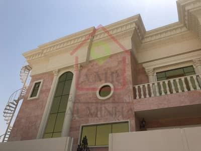 3 Bedroom Apartment for Rent in Al Muwaiji, Al Ain - Presenting spacious apartment in an open view  With Balcony