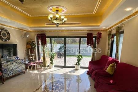 فیلا 3 غرف نوم للبيع في البرشاء، دبي - JVC/Semi Detached/French Style Villa
