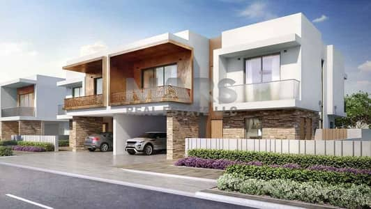 2 Bedroom Townhouse for Sale in Yas Island, Abu Dhabi - HOT DEAL NOYA VIVA FOR 2 BHK  PLUS MAID ALL INCLUSIVE