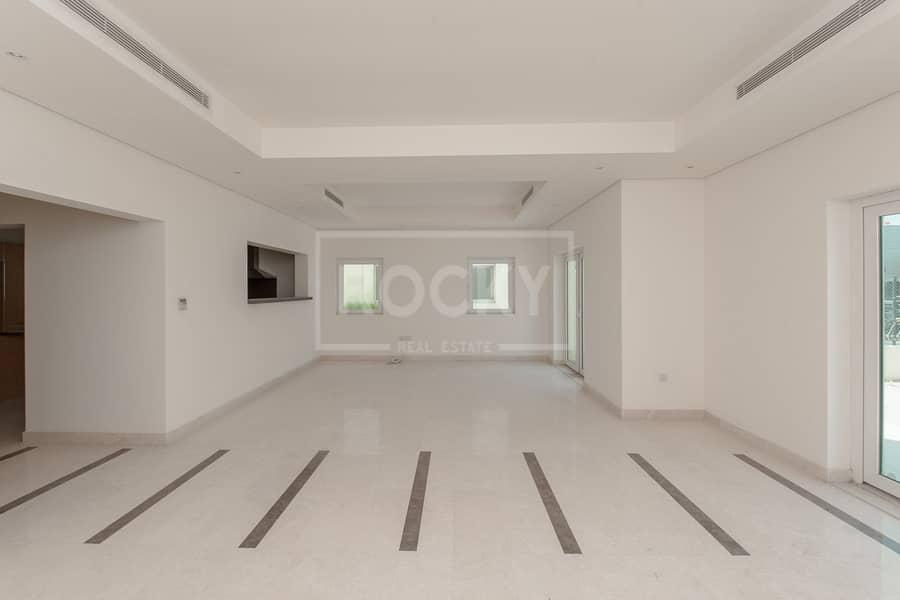 Vacant on Transfer | Type A | 3 Bed | Single Row | Al Furjan