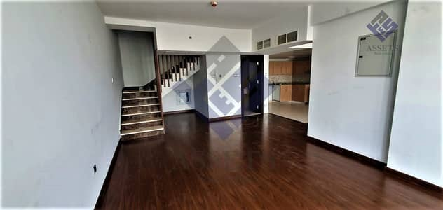 2 Bedroom Apartment for Sale in Dubai Silicon Oasis, Dubai - Modern Unfurnished Duplex | Well-Maintained