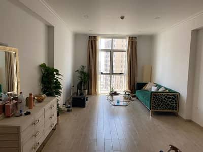 شقة 1 غرفة نوم للايجار في واحة دبي للسيليكون، دبي - شقة في واحة الينابيع واحة دبي للسيليكون 1 غرف 50000 درهم - 5198128