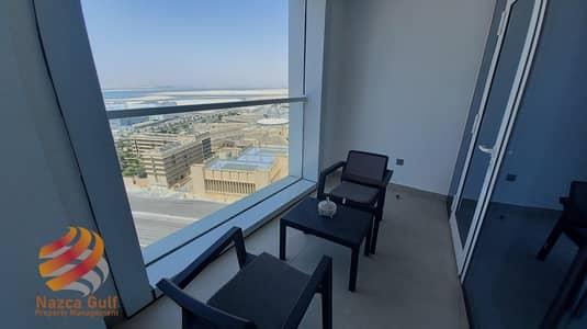 فلیٹ 1 غرفة نوم للايجار في جزيرة الريم، أبوظبي - Splendid 1 BR Unit with Hotel-Style Facilities