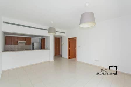 شقة 1 غرفة نوم للايجار في الروضة، دبي - Chiller Free |  Spacious 1 Bed  | Good View
