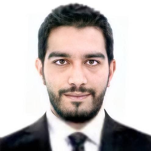 Abdul Rahman Mhd Bahaa Eddin Alhamwi