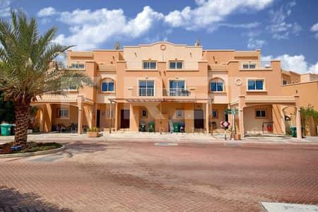 5 Bedroom Villa for Sale in Al Reef, Abu Dhabi - Good Price   Available Single Row Villa.