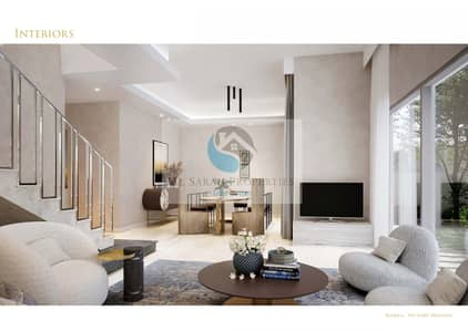 4 Bedroom Townhouse for Sale in Dubai Sports City, Dubai - Victory Heights-Sports City