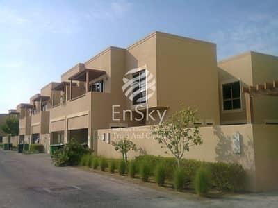 3 Bedroom Villa for Sale in Al Raha Gardens, Abu Dhabi - Huge and Beautiful! 3BR villa  in Al Raha -Type S