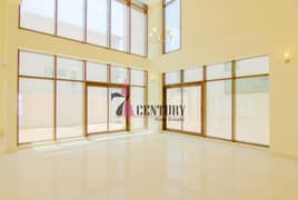 For Rent   6 BR + Maid + Driver Room   With Lift