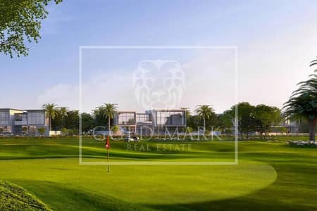 فیلا 6 غرف نوم للبيع في دبي هيلز استيت، دبي - Park Facing   Luxury Villa   Post Handover Plan