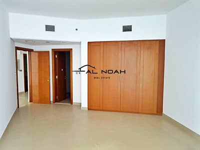 فلیٹ 2 غرفة نوم للايجار في دانة أبوظبي، أبوظبي - Contemporary  & Spacious 2 BR! No Commission! Prime Tower in Danet Area