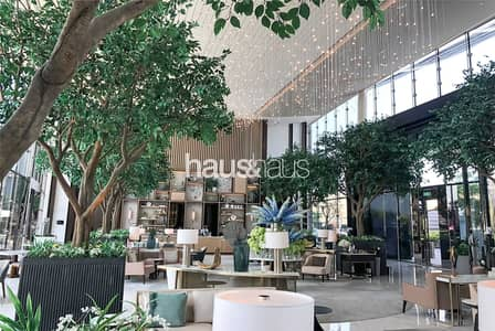 Full Burj View | Tenanted 2BR | Fully Furnished