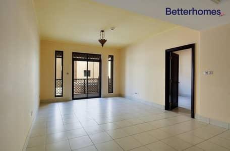 فلیٹ 3 غرف نوم للايجار في المدينة القديمة، دبي - 3 Bedroom Plus Maid and Storeroom | Spacious