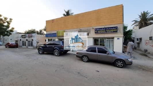 8 Bedroom Villa for Sale in Al Rashidiya, Ajman - URGENTLY SALE !!  VILLA 4 SHOP & 8 BEDROOMS HALL PRIME LOCATION