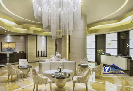 فلیٹ 3 غرف نوم للبيع في الخليج التجاري، دبي - Vacant   Spacious   3BR Luxury Furnished