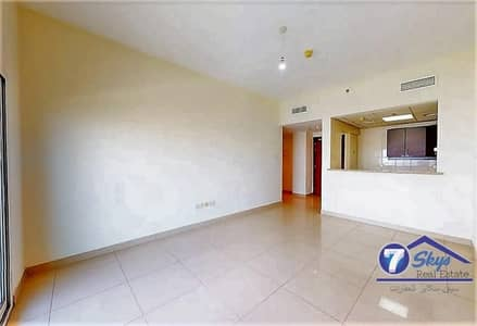 2 Bedroom Apartment for Sale in Dubai Production City (IMPZ), Dubai - Vacant   Well Maintained   Spacious 2 BHK for Sale