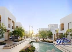 Superb 4BR Corner Villa |Elegant Luxurious Design
