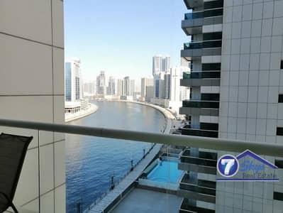 فلیٹ 1 غرفة نوم للبيع في الخليج التجاري، دبي - Furnished 1BHk for sale only 700k Mayfair