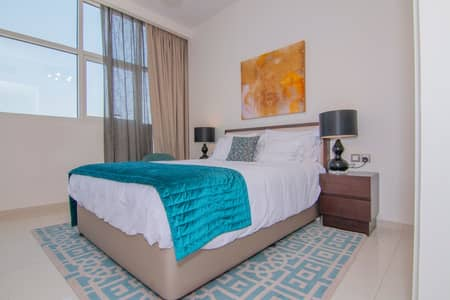 Studio for Sale in Jumeirah Village Circle (JVC), Dubai - FULLY FURNISHED STUDIO FOR SALE | VACANT