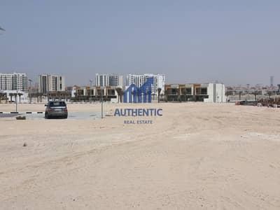 ارض سكنية  للبيع في الفرجان، دبي - Property type: Land Property size: 6