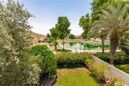 3 Bedroom Villa for Sale in The Springs, Dubai - Extended 2E / Lake View / Vastu / Vacant