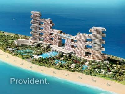 بنتهاوس 5 غرف نوم للبيع في نخلة جميرا، دبي - Live The Dream | Royal Atlantis Penthouse