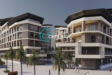 فلیٹ 3 غرف نوم للبيع في مدينة مصدر، أبوظبي - 0% Commission | 10 % Down Payment | 3 Years Free Service Charge
