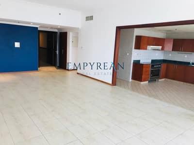 2 Bedroom Flat for Rent in Jumeirah Lake Towers (JLT), Dubai - Panoramic View - 2 bed + Maid In Mag 214