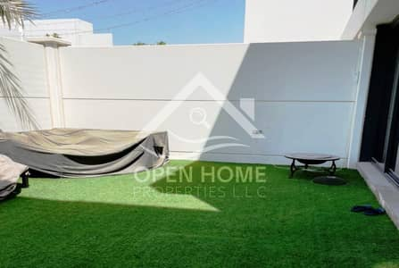 3 Bedroom Townhouse for Rent in Al Salam Street, Abu Dhabi - STUNNING 3+1 BHK | AED 180