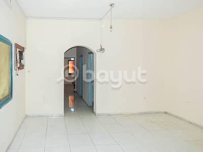 شقة 2 غرفة نوم للايجار في ميسلون، الشارقة - شقة في ميسلون 2 غرف 24000 درهم - 5197326