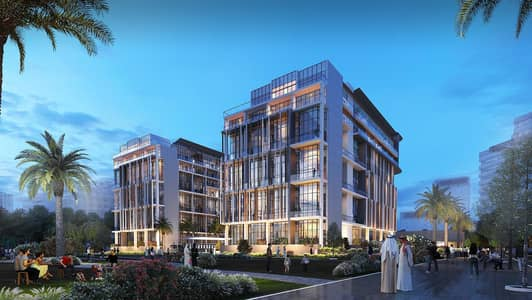 2 Bedroom Apartment for Sale in Masdar City, Abu Dhabi - Oasis two project hot deal for Cash buyers!!