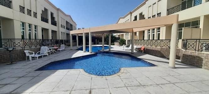 3 Bedroom Villa for Rent in Al Garhoud, Dubai - SPECIOUS 3 BHK + MAIDS ROOM VILLA IN AL GARHOUD