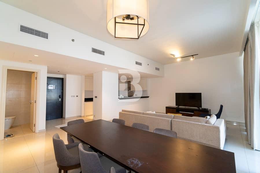 2 Best Price Unit | Large Layout | 3 Bedroom