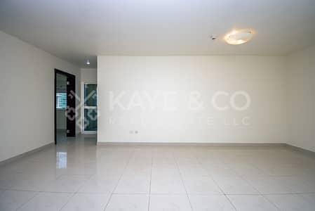 1 Bedroom Flat for Sale in Jumeirah Lake Towers (JLT), Dubai - 1 BR +Study | Park View | Balcony | Dubai Gate One