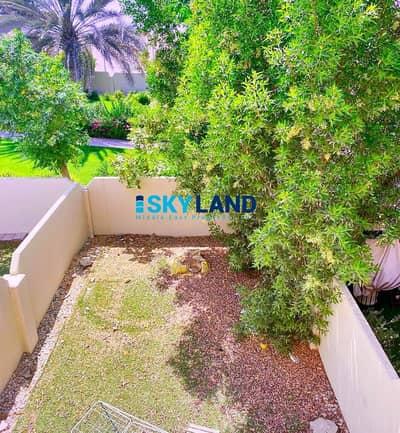 فیلا 2 غرفة نوم للايجار في الريف، أبوظبي - Vacant Soon |  Single Row | 2Beds+Store | Private Garden