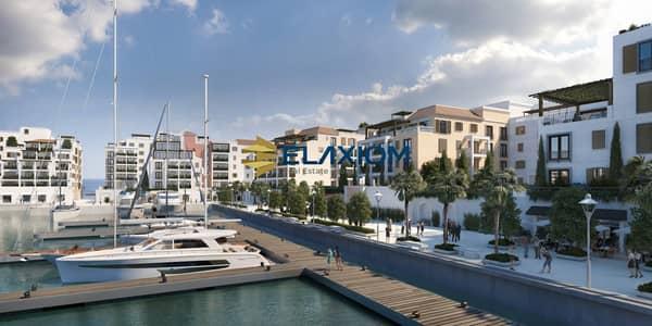 فلیٹ 2 غرفة نوم للبيع في جميرا، دبي - World Class Beachfront Port La Mer La Rive