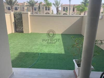 2 Bedroom Townhouse for Rent in Serena, Dubai - Highly Demanded I Vacant in Aug