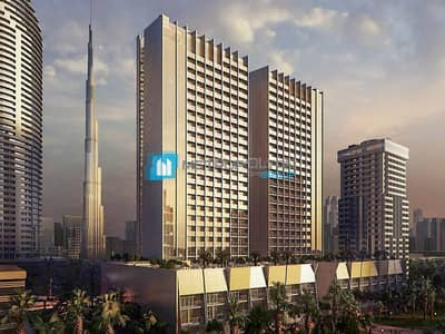 2 Bedroom Flat for Sale in Business Bay, Dubai - Luxurious 3 Units Available I Investors Deal
