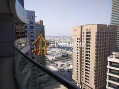 Brand new - 1st tenant apartment - sea View