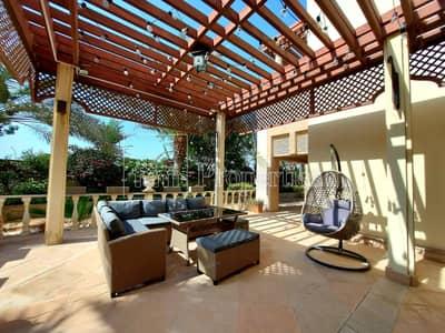 5 Bedroom Villa for Sale in Emirates Hills, Dubai - Unique location   Genuine   Very large plot