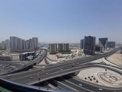 2 Bedroom Flat for Rent in Sheikh Maktoum Bin Rashid Street, Ajman - apartment for rent in conquer tower