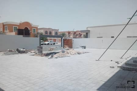 5 Bedroom Villa for Rent in Al Quoz, Dubai - Independent 5BR | Brand New | Huge Majlis