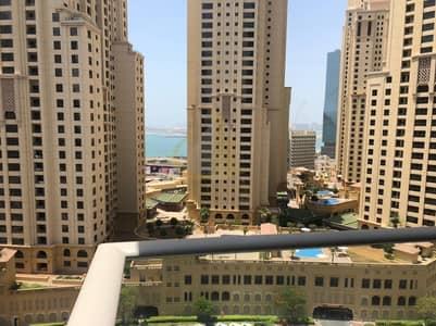 شقة 1 غرفة نوم للايجار في دبي مارينا، دبي - Spacious Layout   Chiller Free   Marina View