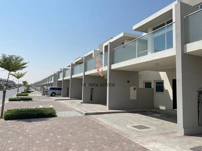 3 Bedroom Townhouse for Rent in Akoya Oxygen, Dubai - Good Investment 3BR with Stunning View