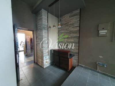 طابق تجاري  للايجار في شارع النجدة، أبوظبي - SPA / Salon for Rent